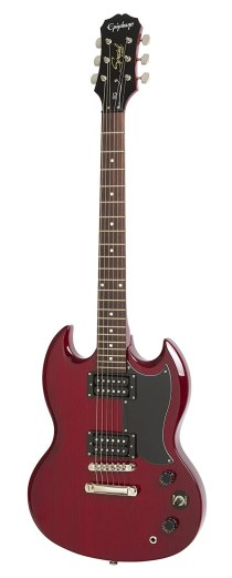 Epiphone SG-Special Electric Guitar Black Friday Deal