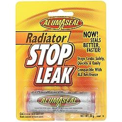 AlumAseal ASBPI12-12PK Radiator Sealer