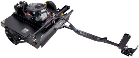 best rough cut mower- Swisher