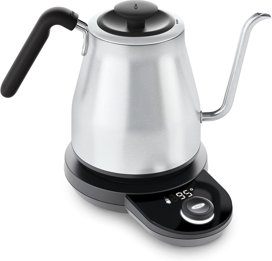 Best Electric Kettles for Coffee