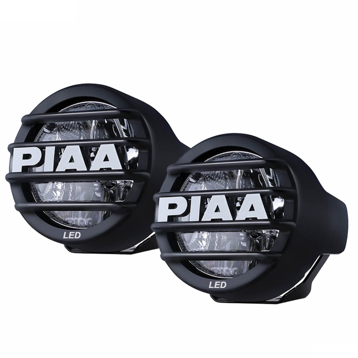 How to Install Fog Lights Piaa 5370 Black LED Fog Lamp Kit