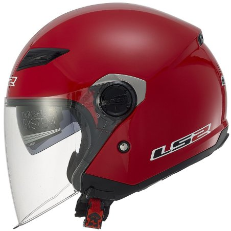LS2 Helmets 569 Open Face Motorcycle Helmet