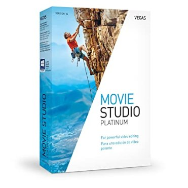 Vegas Movie Studio Platinum 14.0 build 148 Serial Number + Crack Free