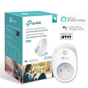 tp-link hs110 consommation electrique avis