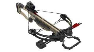 Pick Up The Best Crossbow For The Money in 2019
