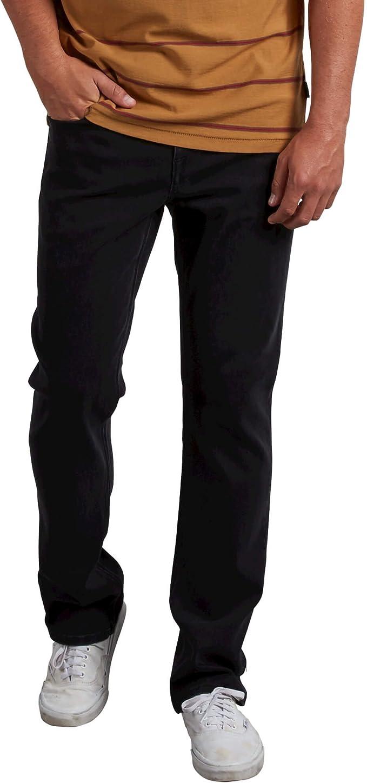 Volcom-Pantalones-vaqueros-para-hombre