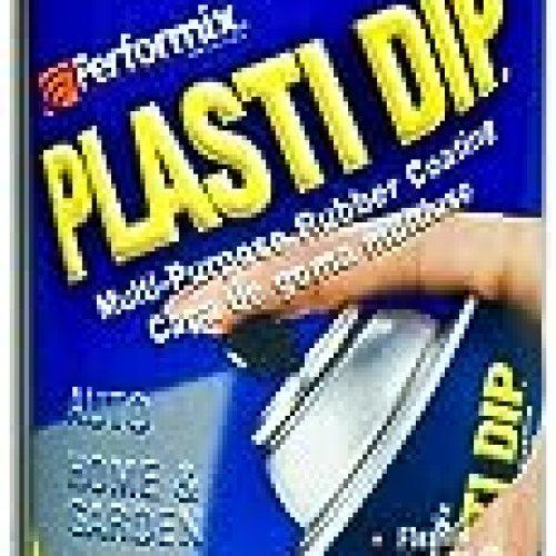 Performix Plasti Dip - Black - Multi-Purpose Rubber Coating