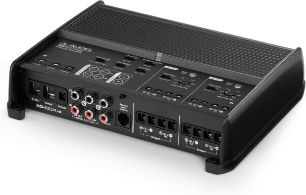 4 channel car amplifier reviews