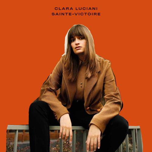 Sainte Victoire: Clara Luciani: Amazon.fr: Musique