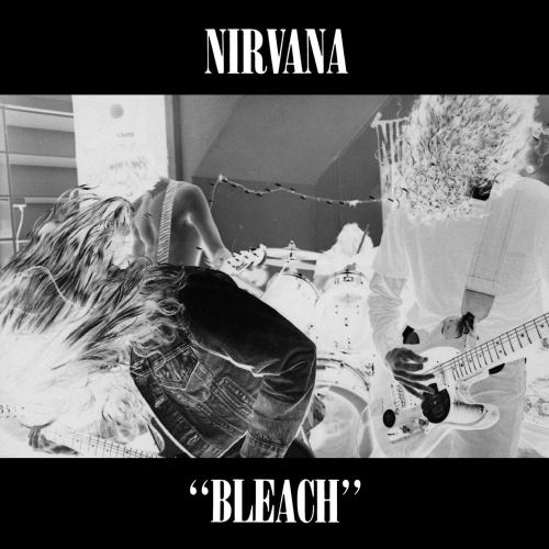 Bleach: Nirvana, Robbie Van Leeuwen: Amazon.fr: Musique
