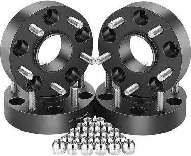 Best Wheel Spacers For Jeep Jk