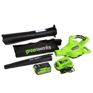 9 Best Cordless Leaf Blowers Reviews 2018 Buying Guide