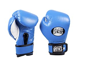 Best Boxing Gloves for Muay Thai - Cleto Reyes YOUTH BOXING GLOVES