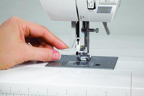 quantum stylist 9960 needle