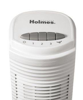 Holmes HTF3110A-WM Oscillating Tower Fan
