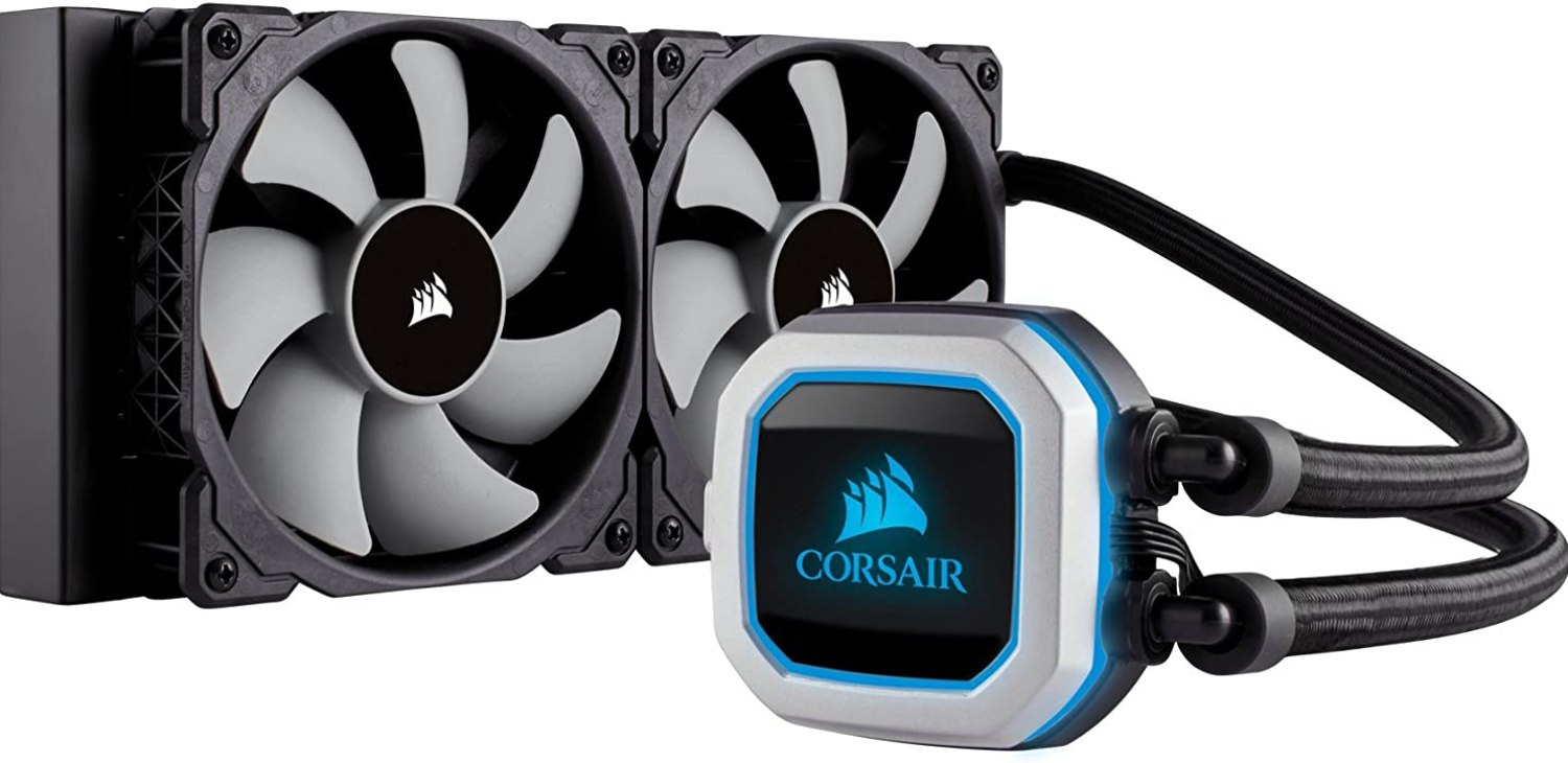 cpu cooler for core i9
