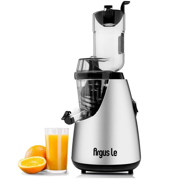 Argus Le Slow Masticating Juicer
