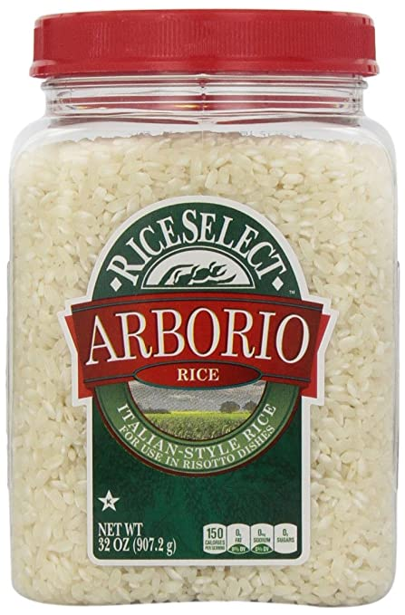 Rice Selects Rice Risotto, 32 oz