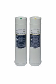 Whirlpool WHEEDF Dual Stage Replacement Pre/Post Water Filters (Fits Systems WHADUS5 & WHED20)