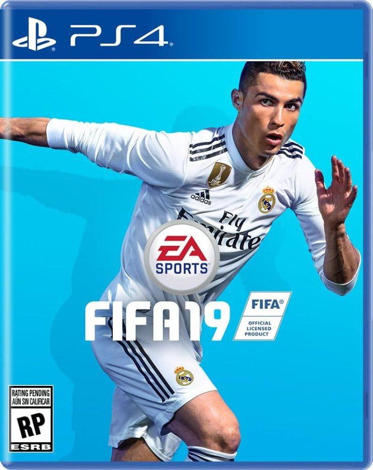 FIFA 19   O que mudará com Cristiano Ronaldo na Juventus?