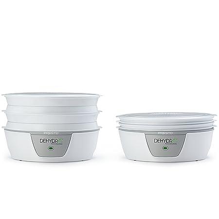 Presto-06300-Dehydro-Electric-Food-Dehydrator-Reviews