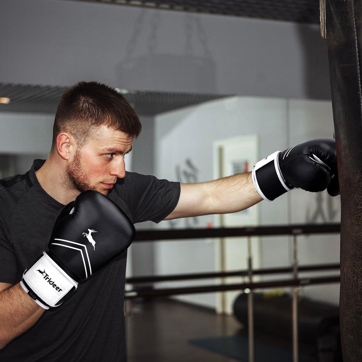 Heavy Bag Gloves