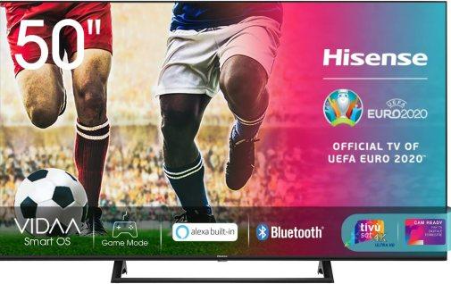 La migliore Smart TV da 50 pollici