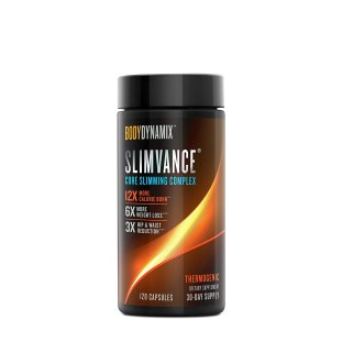 slimvance amazon