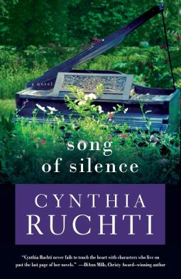 Image result for song of silence by ruchti