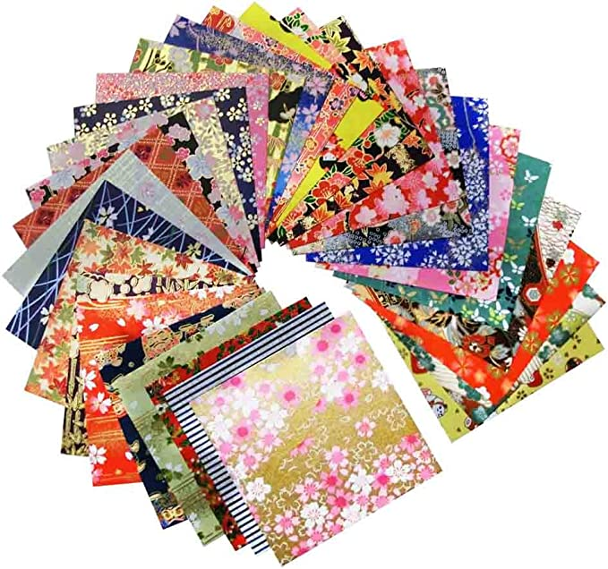 Japanese Chiyogami Washi Paper