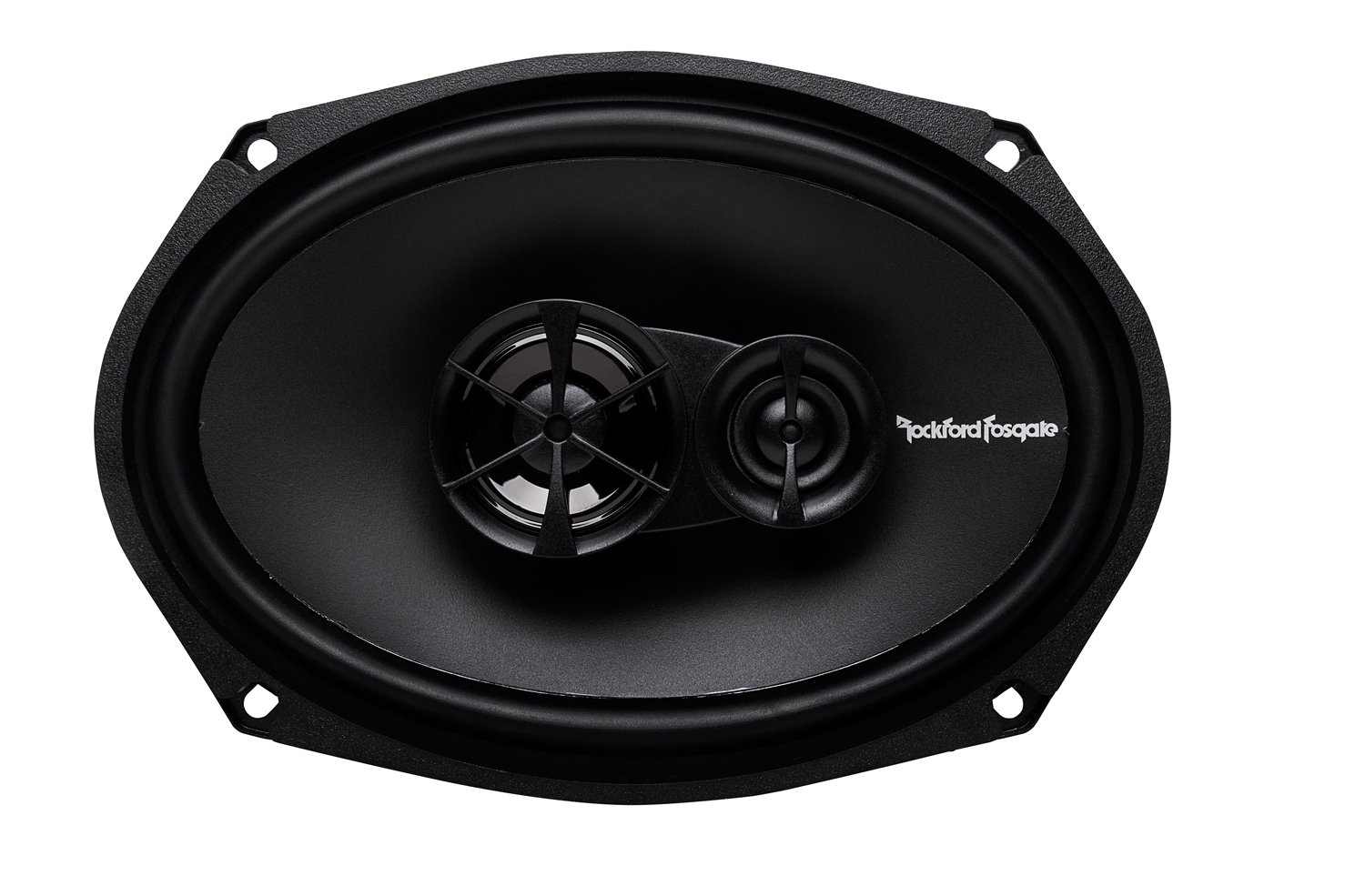 3-Way Full Range Speakers