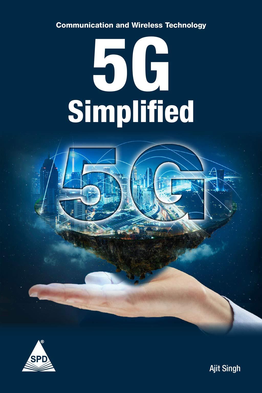 71WxX35jsNL - 5G Simplified