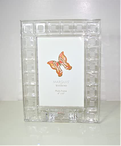 Waterford Crystal Lismore Picture Frame 5×7 | Framesite.co