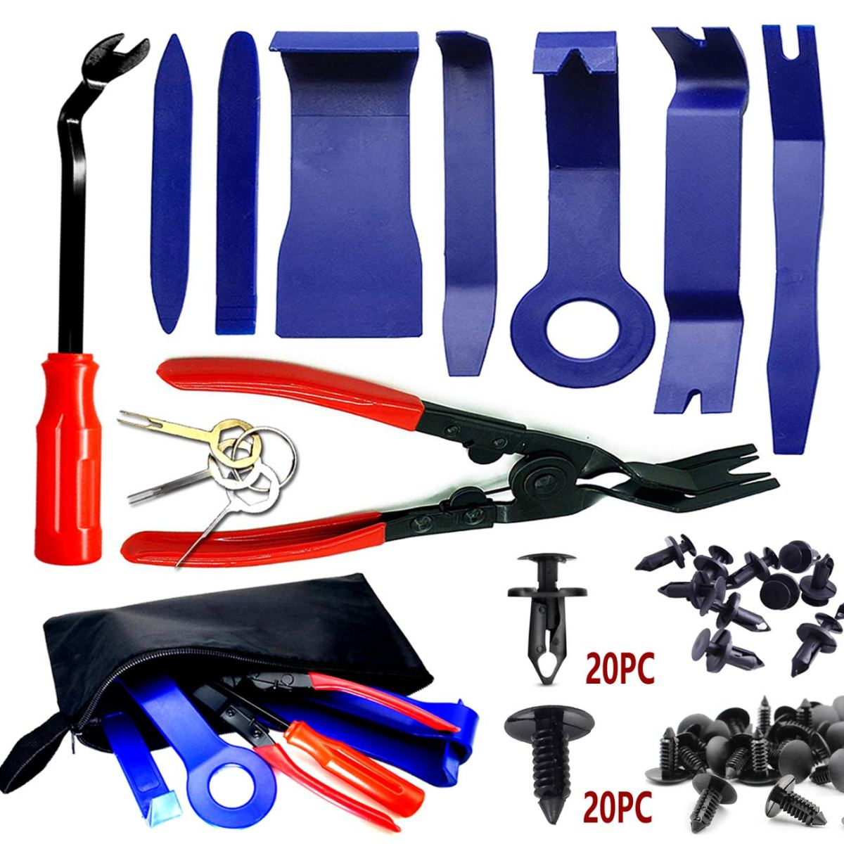 Best Plasti Dip Removal Kits  Auto Trim Removal Tool Kit