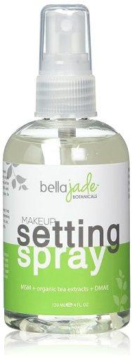 Bella Jade Botanicals Anti-Aging Makeup Setting Spray