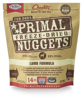 Primal Freeze Dried Pet Foods Black Friday Deals 2019