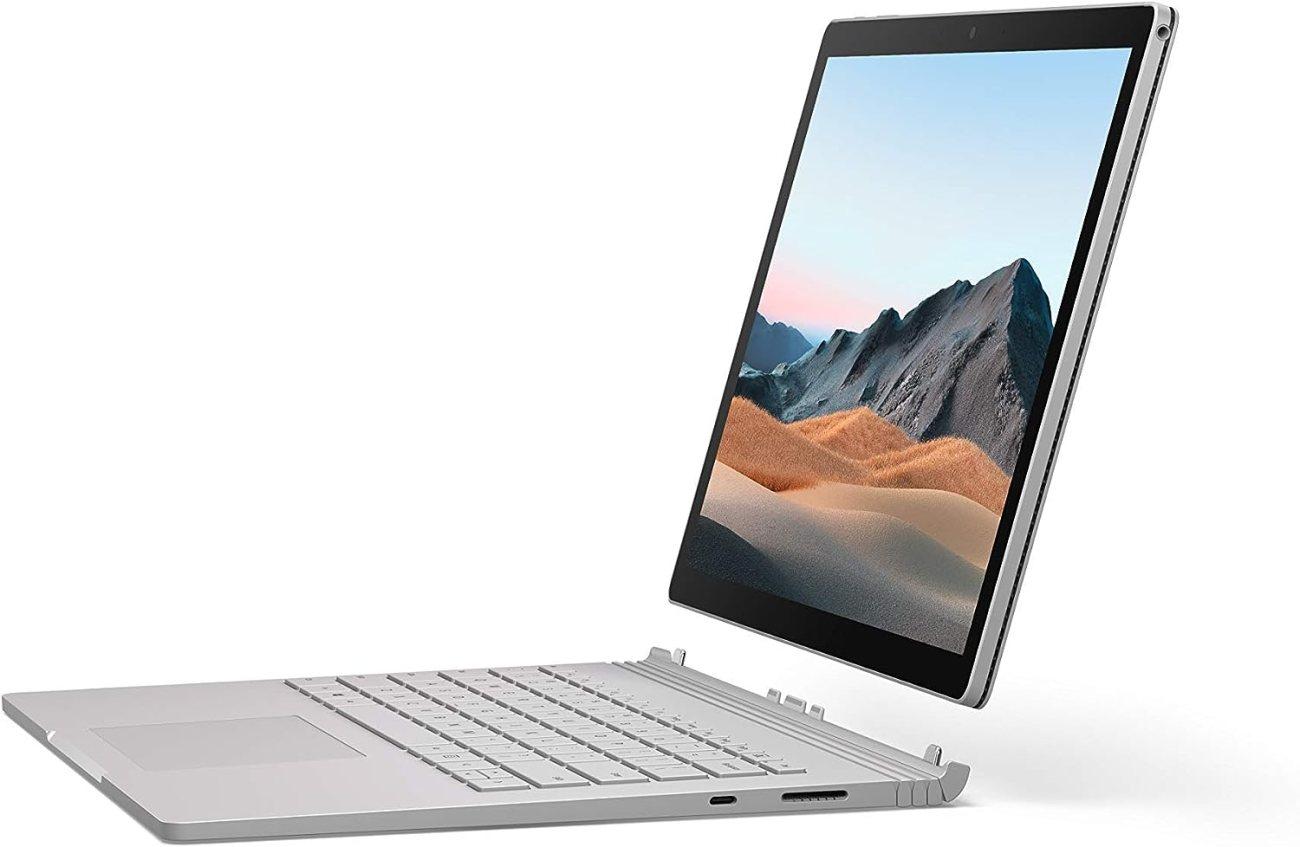 Surface I7 Windows laptop