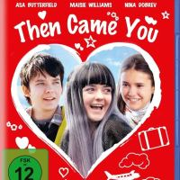 Then Came You / Regie: Peter Hutchins. Darst.: Asa Butterfield, Maisie Williams, Nina Dobrey [...]