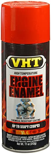Best Engine Paints & High-Temp Coatings - Buyer's Guide and Reviews