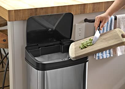 Original-Touchless-Automatic-Motion-Sensor-Trash-Can
