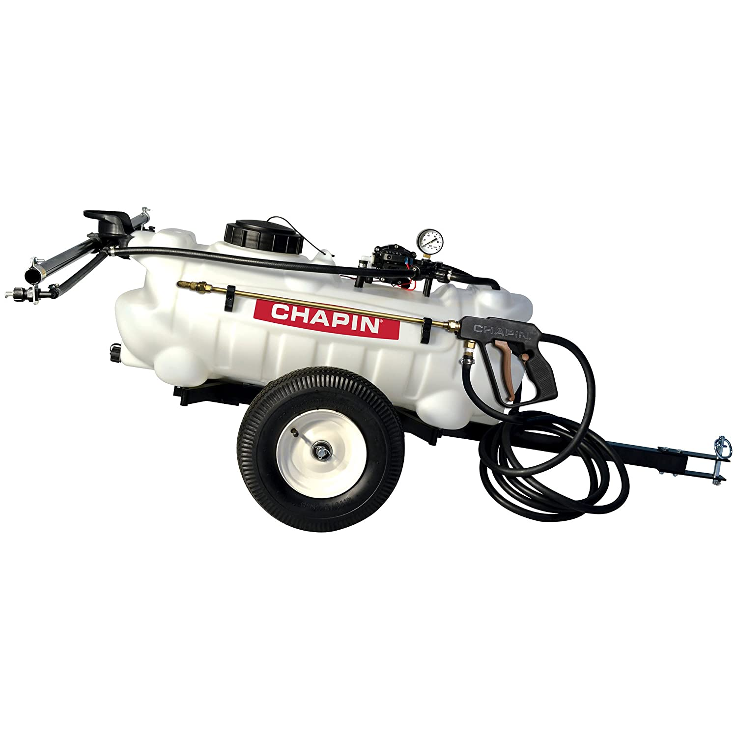 Best Tow Behind Sprayers – Which One Is Best For Your Choice