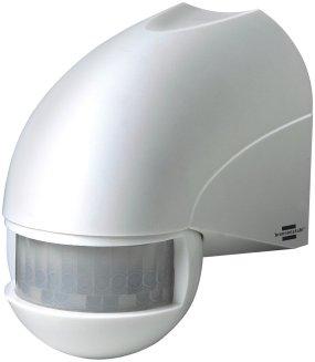 détecteur de mouvement connecté domotique
