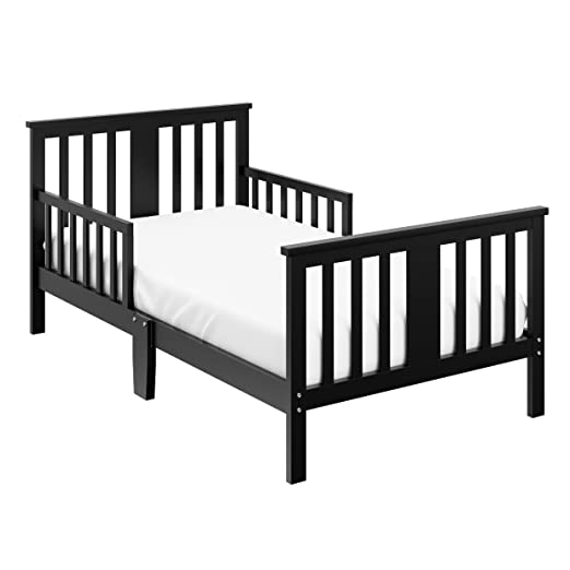 cama para bebe de madera https://amzn.to/2QqGcZQ