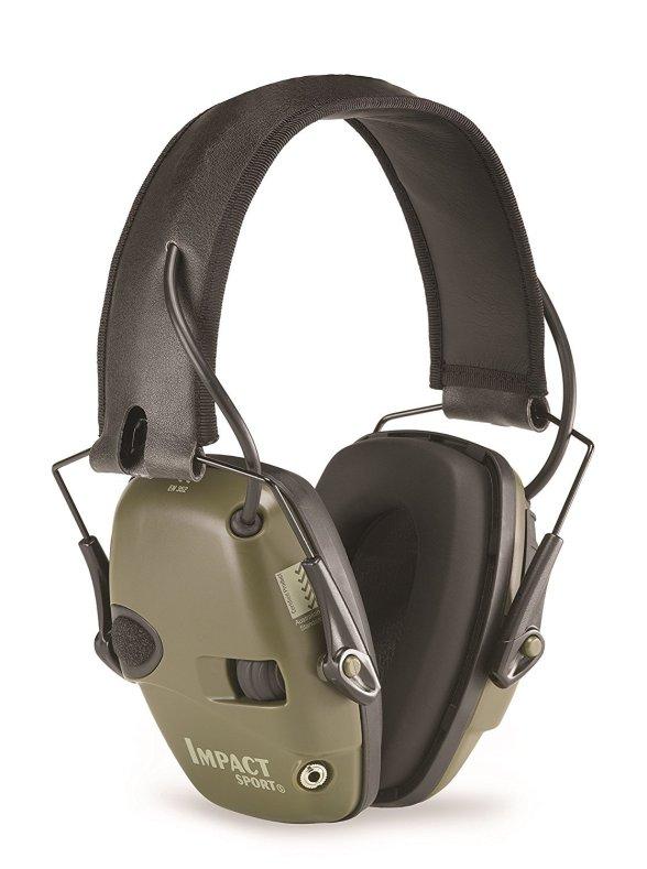 casque anti-bruit bébé
