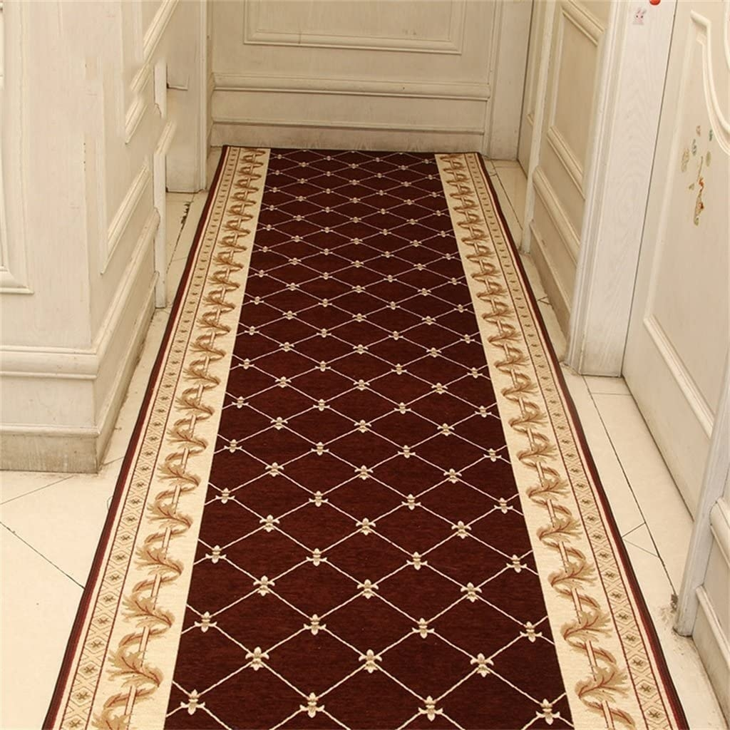 Qlm Carpets Stairs Simple Modern Stairs Hallway Corridor Hallway   Carpet For Stairs And Hallway   Hardwood   Stylish   Upstairs   Popular   Hollywood Style