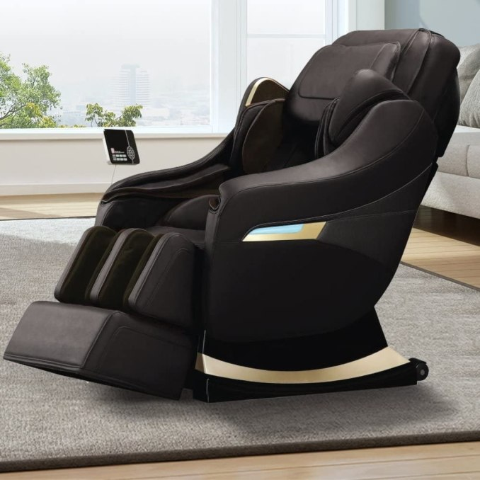 Titan Pro Executive Massage Chair Review