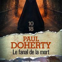 Frère Athelstan - Tome 5 - Le Fanal de la mort : Paul Doherty