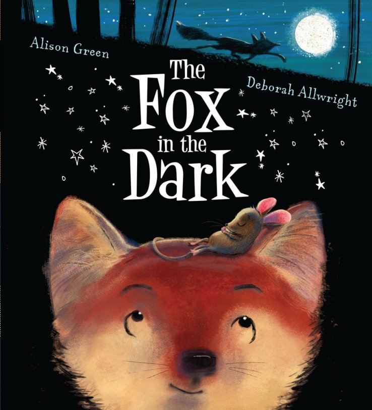 Image result for The fox in the dark