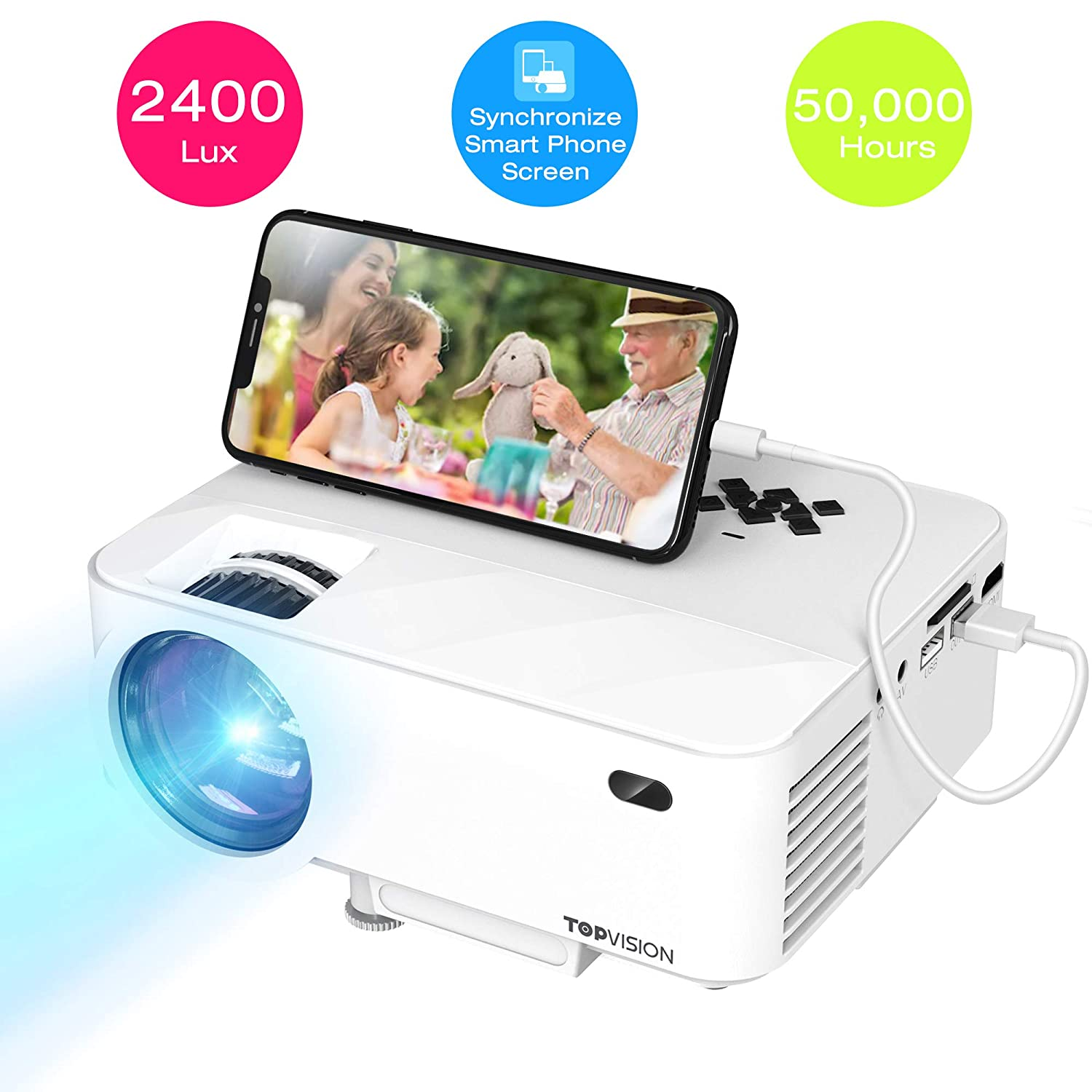 best $200 projector