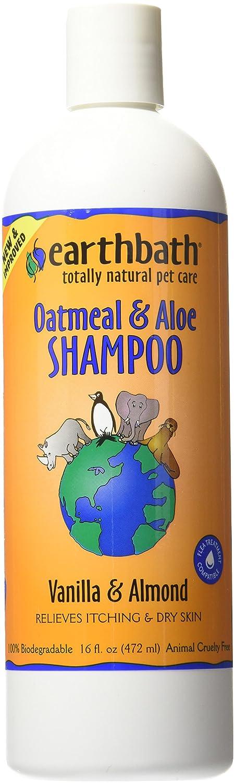 Non Toxic Dog Shampoo